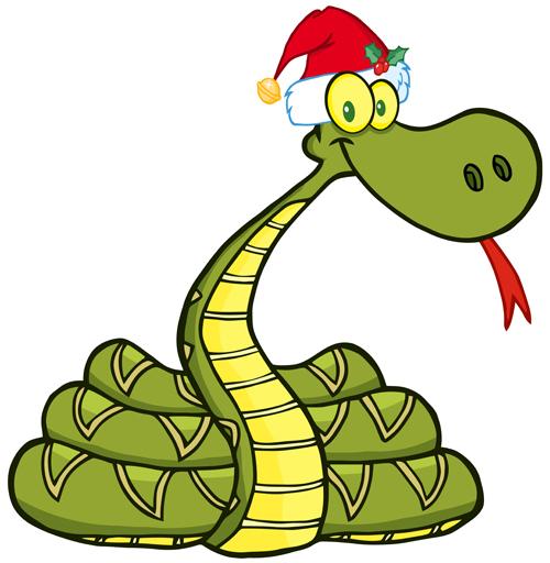 snake activity december